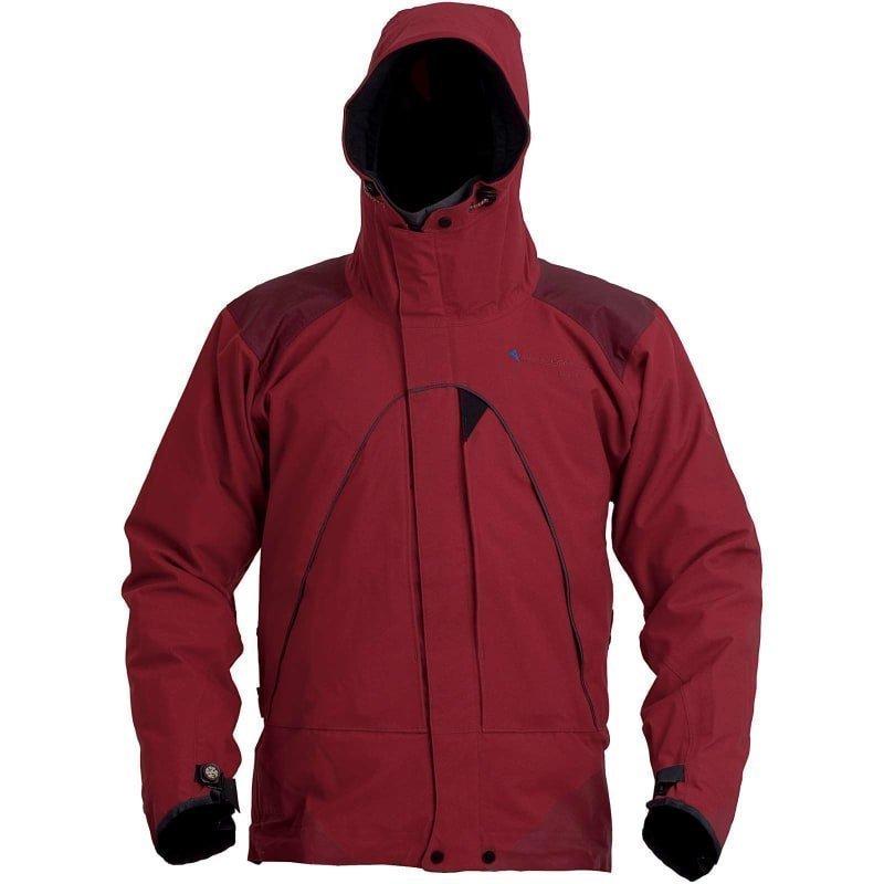 Klättermusen Brede Jacket Men's XL Burnt Russet