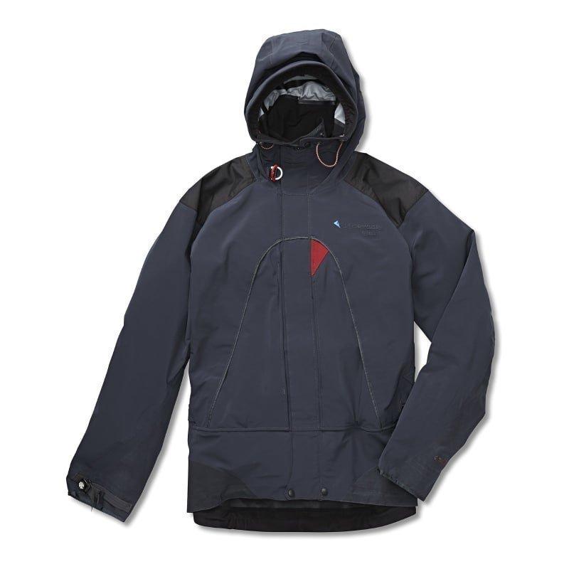 Klättermusen Brede Jacket Men's XL Ebony