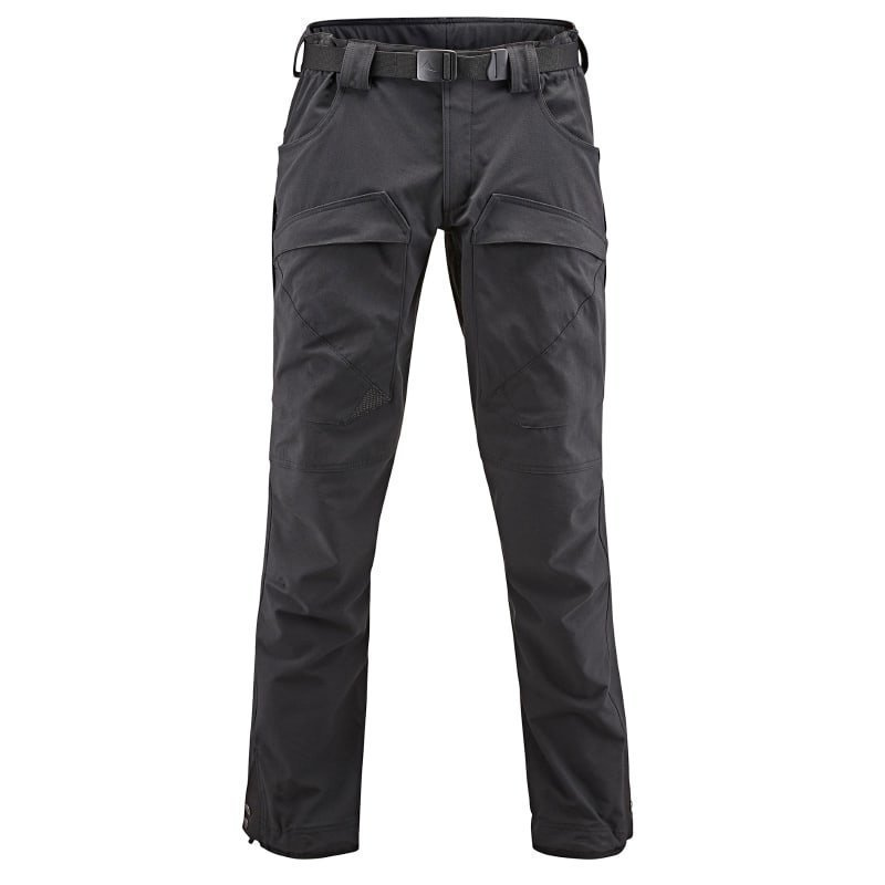 Klättermusen Gere 2.0 Pants Regular Men's L Black