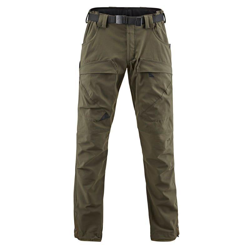Klättermusen Gere 2.0 Pants Regular Men's L Dark Green