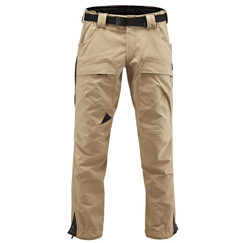 Klättermusen Gere 2.0 Pants Regular Men's S Khaki