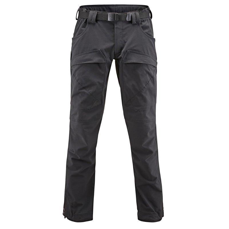 Klättermusen Gere 2.0 Pants Regular Men's XXL Black