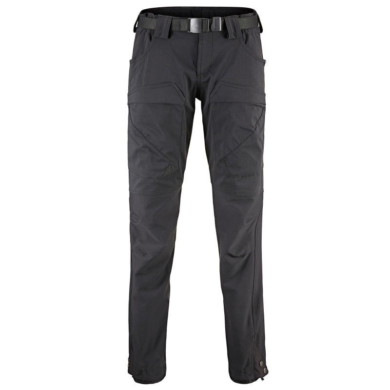 Klättermusen Gere 2.0 Pants Regular Women's L Black