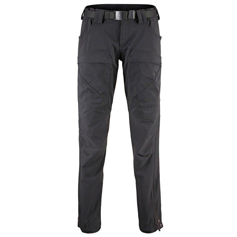 Klättermusen Gere 2.0 Pants Regular Women's L Black