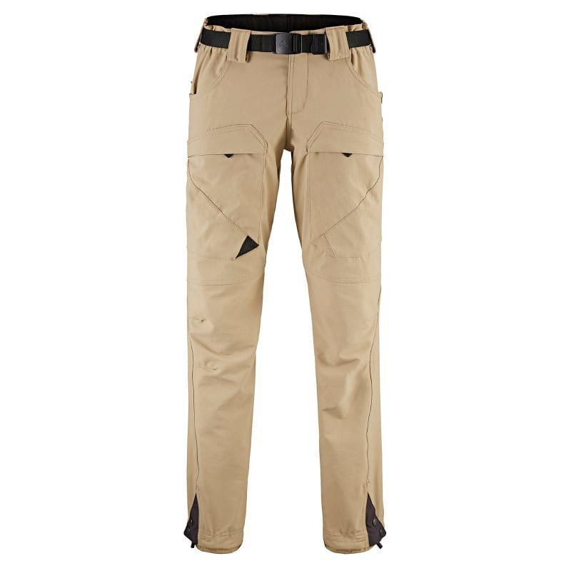 Klättermusen Gere 2.0 Pants Regular Women's M Dark Khaki