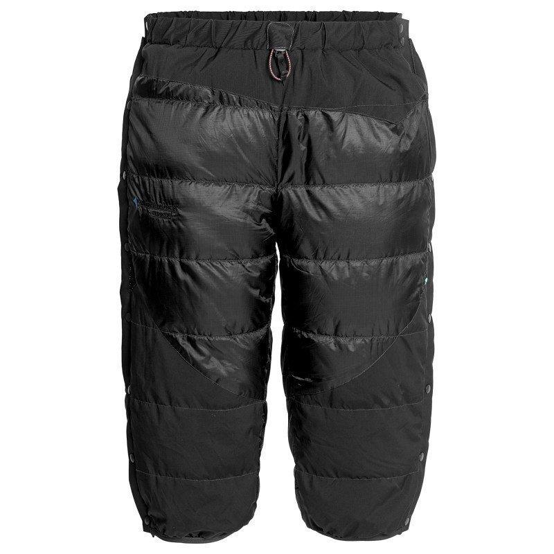 Klättermusen Heidrun 2.0 Shorts Unisex S Black