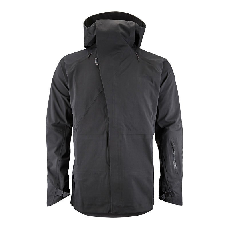 Klättermusen Men's Brage Jacket S Black