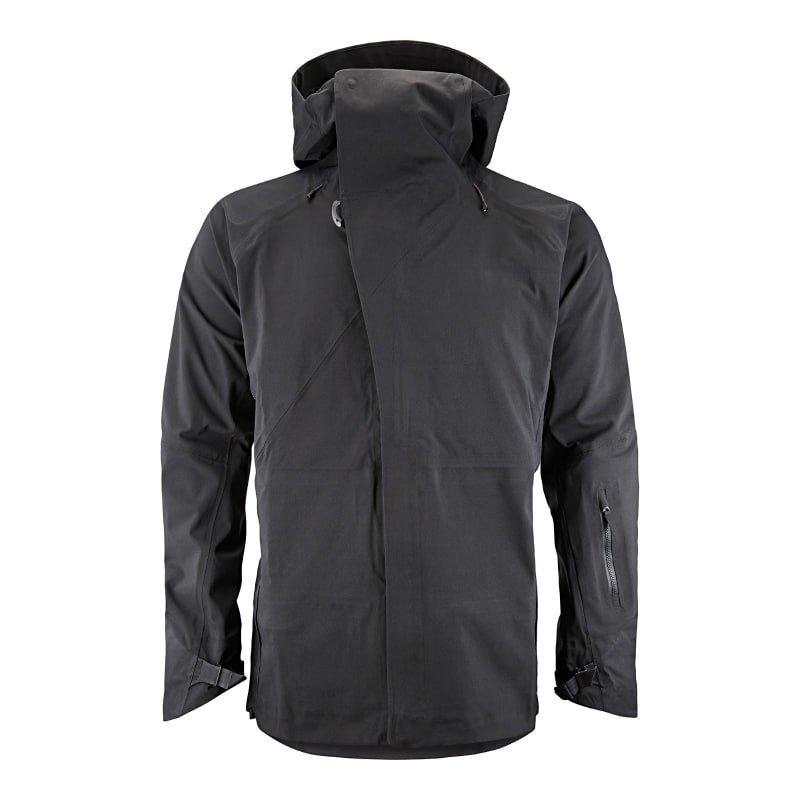 Klättermusen Men's Brage Jacket S Black
