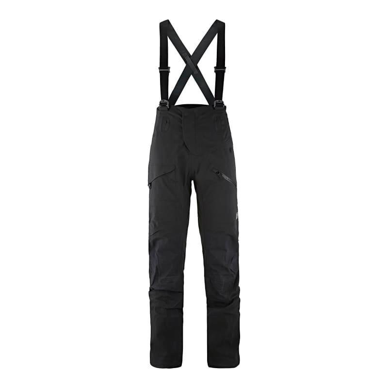 Klättermusen Men's Brage Pants L Black