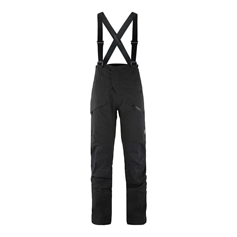 Klättermusen Men's Brage Pants S Black