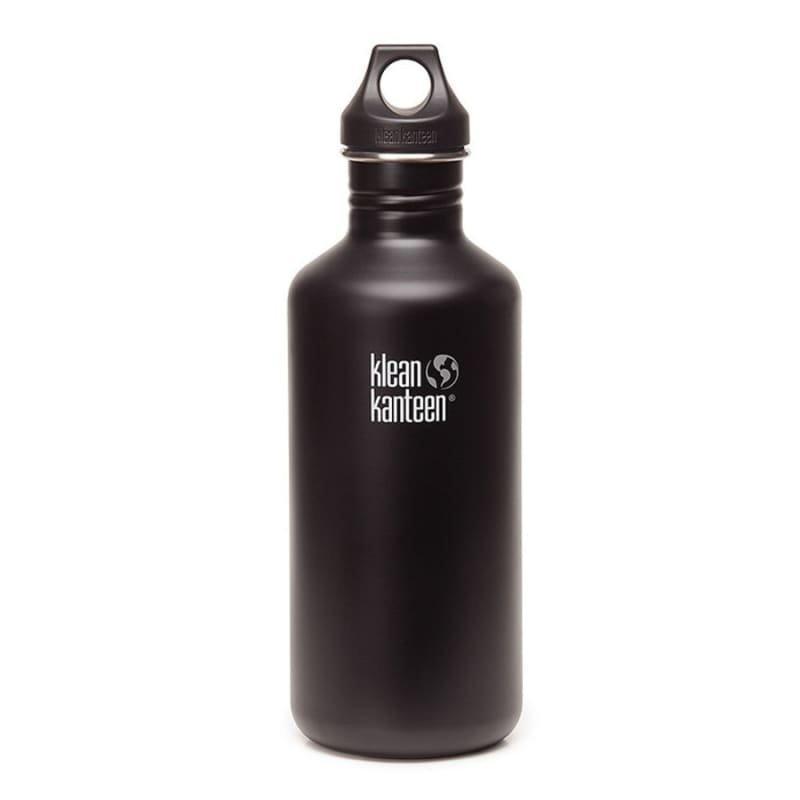Klean Kanteen 1182ml Kanteen Classic 1 Shale Black