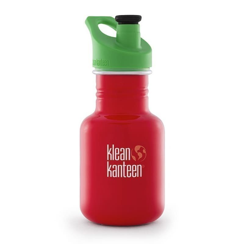 Klean Kanteen 355ml Kid Kanteen Sport 3 Farm House