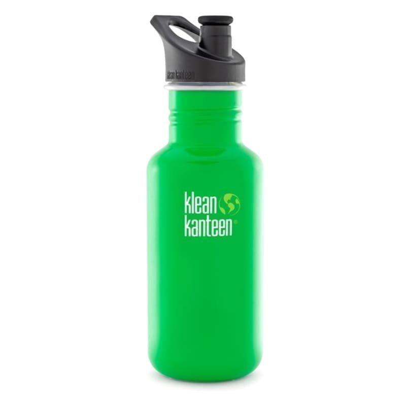 Klean Kanteen 532ml Kanteen Classic Sport 500 Organic Garden