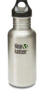 Klean Kanteen Classic Loop juomapullo ruostumatonta terästä 0