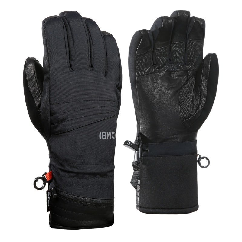 Kombi Protector Men's Glove XL Black