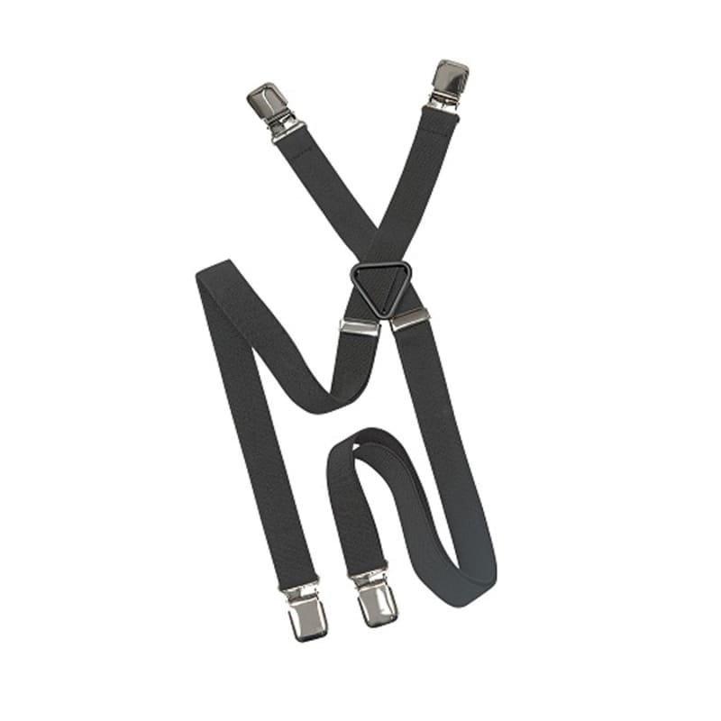 Kombi Ski Suspender 1SIZE Black