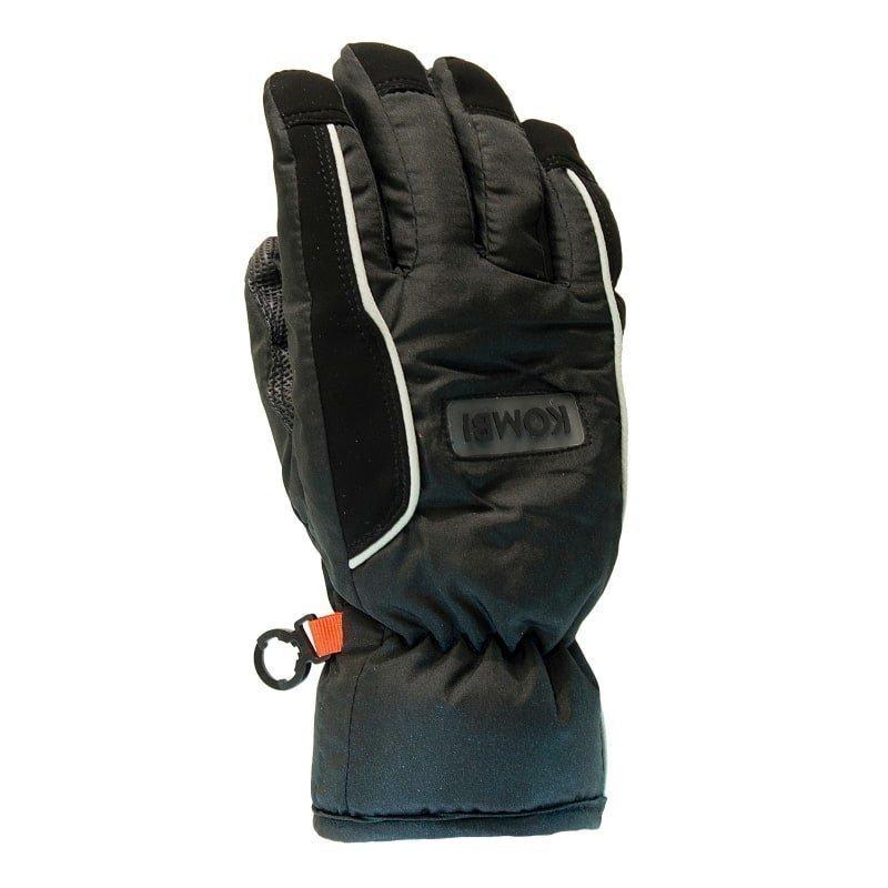 Kombi Striker Glove Wp Junior S Black