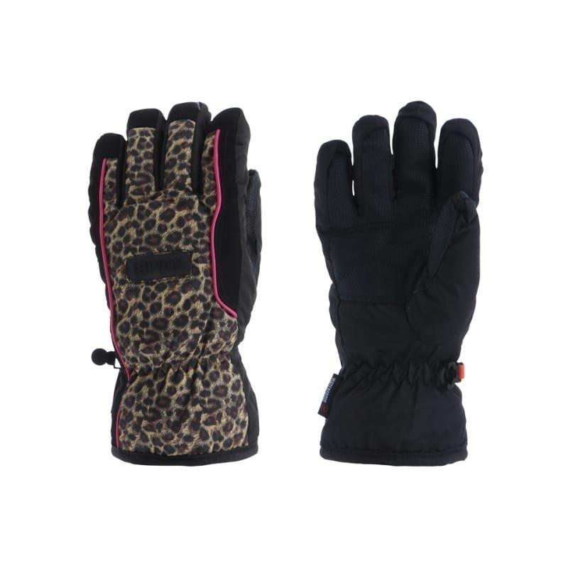 Kombi Striker Glove Wp Junior XL Guepard