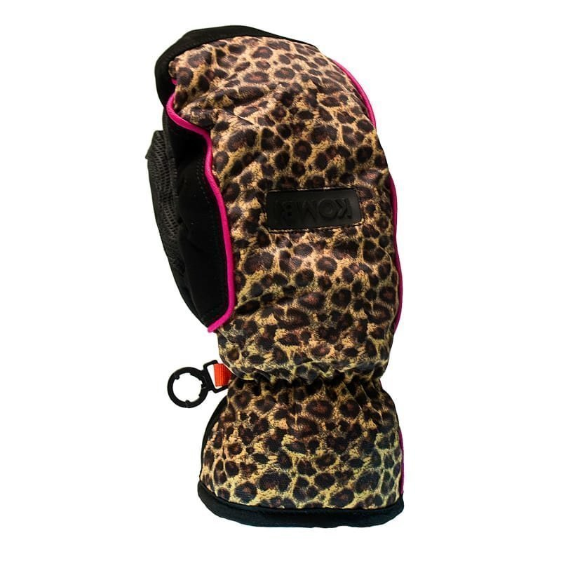 Kombi Striker Mitt Wp Junior M Guepard
