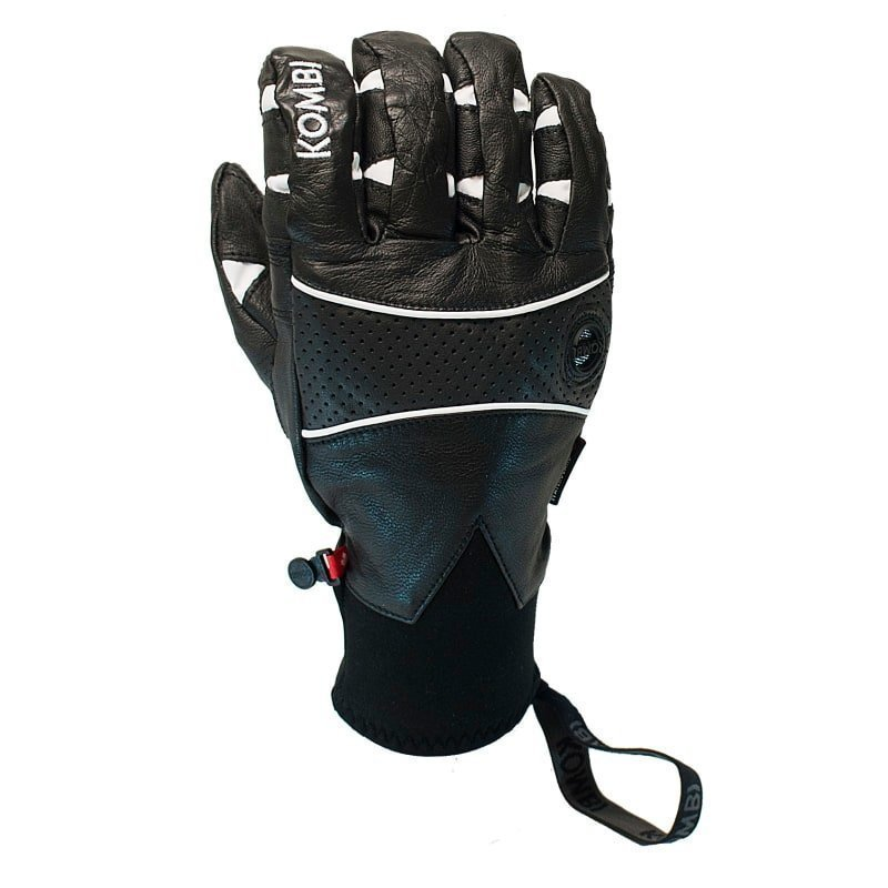 Kombi The Supreme Wg Glove L Black