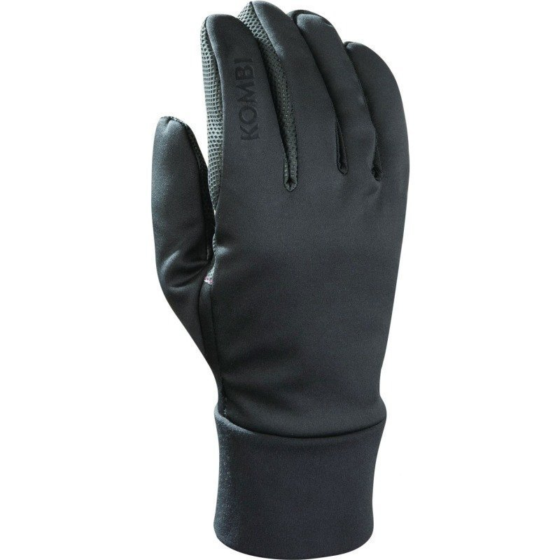 Kombi The Winter Multi-Tasker Ladies Gloves L Black
