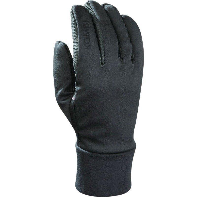 Kombi The Winter Multi-Tasker Ladies Gloves M Black