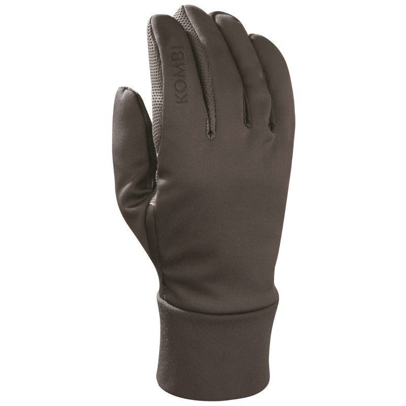 Kombi The Winter Multi-Tasker Men's Gloves S Black