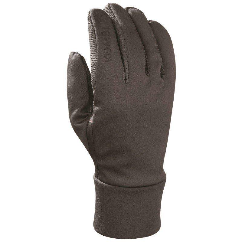 Kombi The Winter Multi-Tasker Men's Gloves S Black