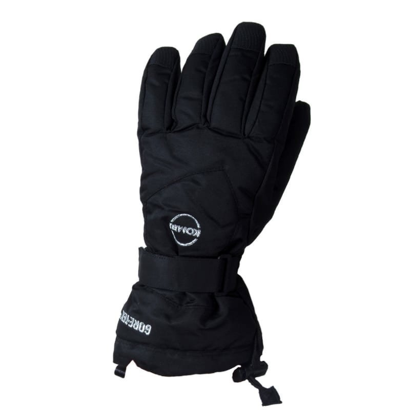 Kombi Zimo Gtx Ladies Glove L Black