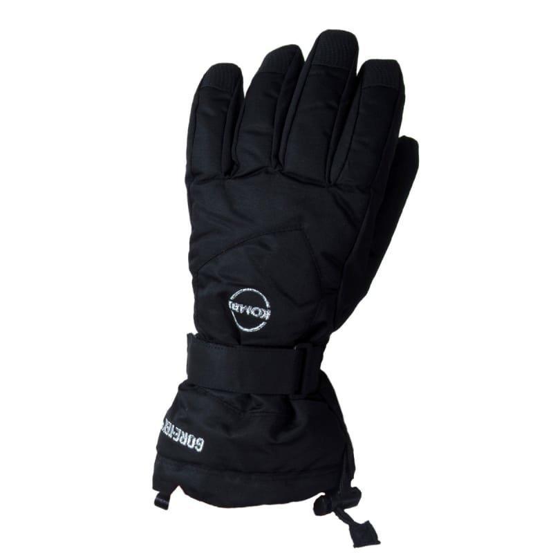 Kombi Zimo Gtx Ladies Glove L Black
