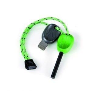 LMF FireSteel 2.0 Scout green sytyke