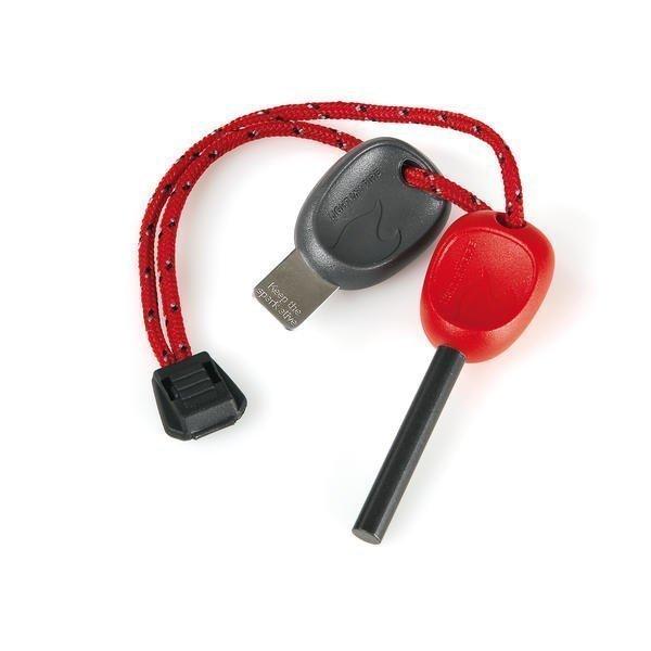 LMF FireSteel 2.0 Scout punainen sytyke