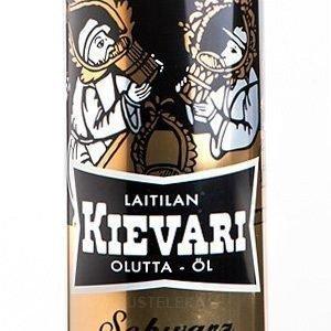 Laitilan Kievari Schwarz