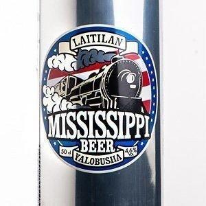 Laitilan Mississippi Beer