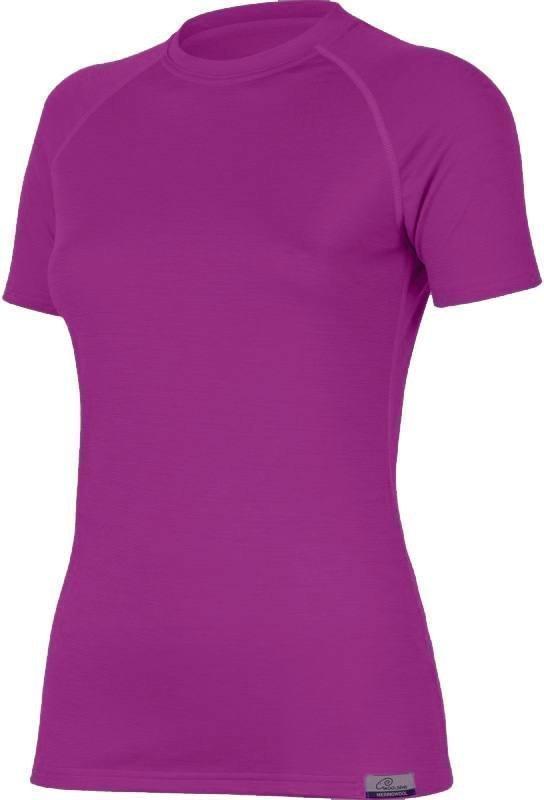 Lasting Alea T-shirt 160 G Purple XL
