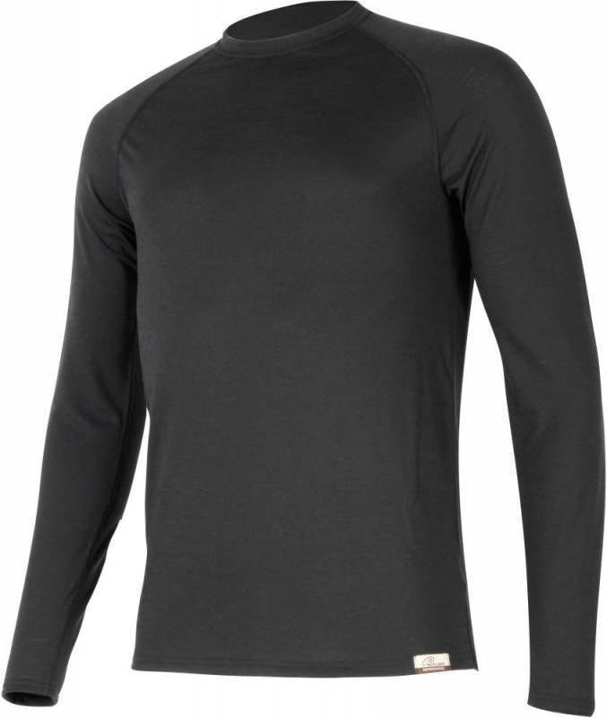 Lasting Atar Shirt Musta S