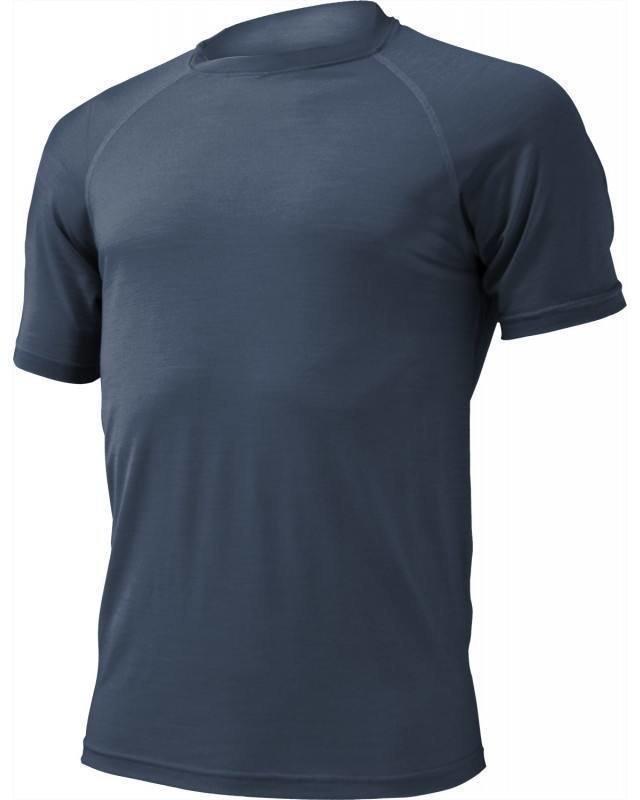 Lasting Quido T-shirt 160 G Tummansininen S