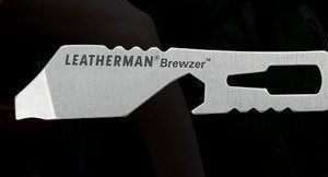 Leatherman Brewzer taskutyökalu
