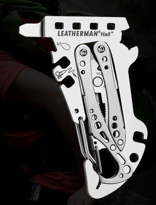 Leatherman Hail & Style PS taskutyökalu