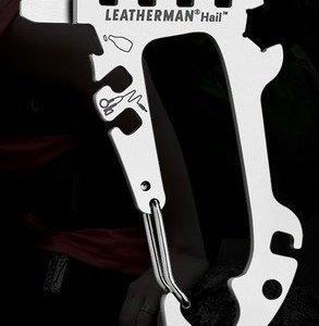 Leatherman Hail taskutyökalu