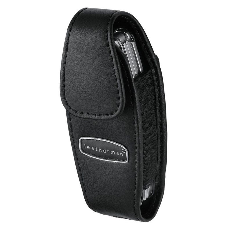 Leatherman Juice Leather Sheath 1SIZE Black