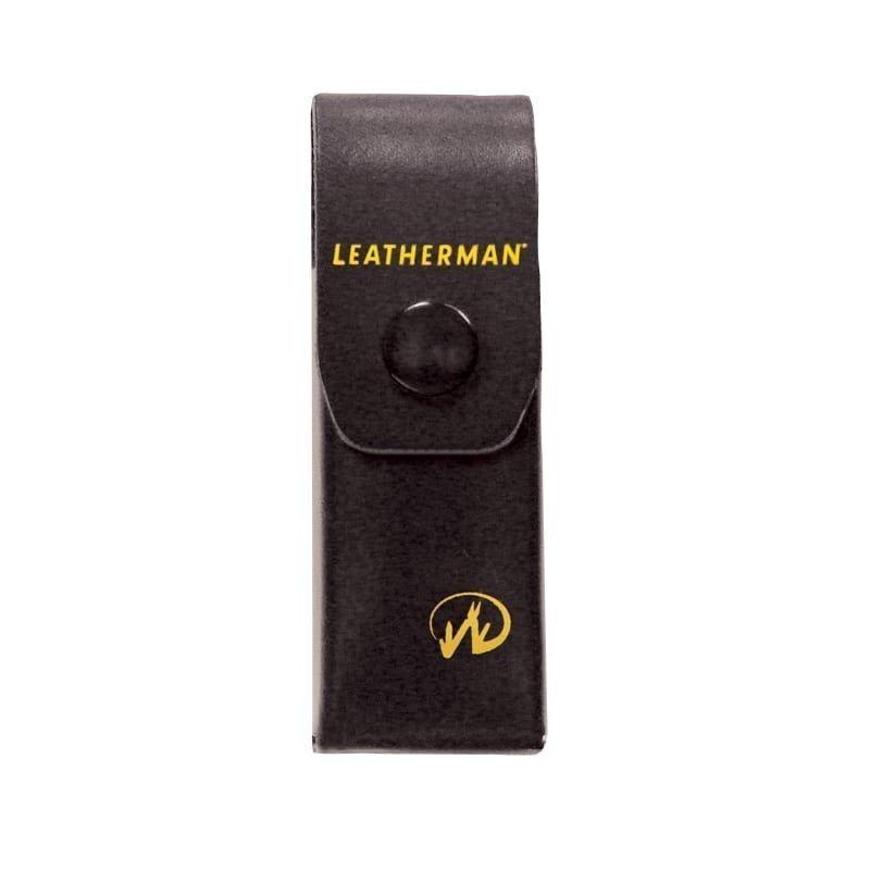 "Leatherman Leather Sheath 4"""
