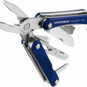 Leatherman Squirt PS4 Sininen