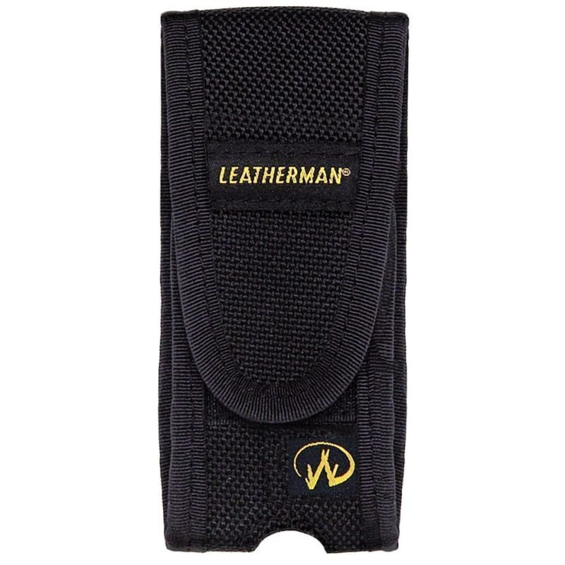 Leatherman Universal Nylon Sheath 1SIZE Black
