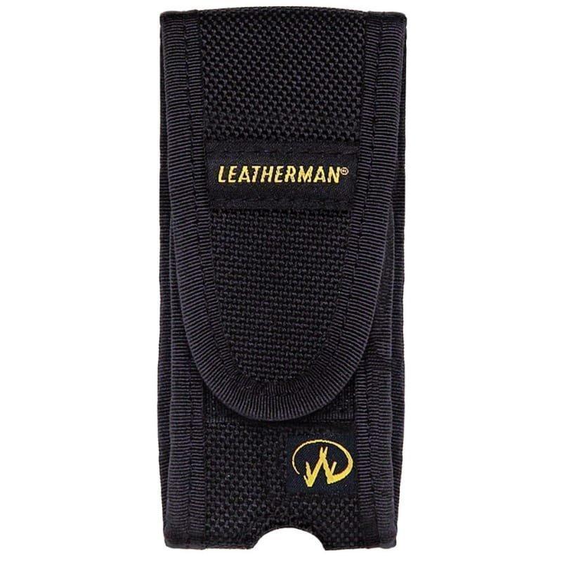 Leatherman Universal Nylon Sheath 1SIZE Black