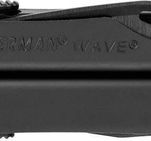 Leatherman Wave Black