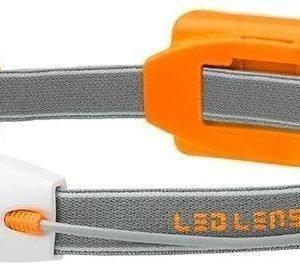 Led Lenser Neo oranssi
