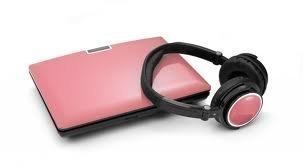 Lenco DVP-936 pink matka DVD-soitin