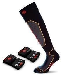 Lenz Heat Sock 1.0 39-41