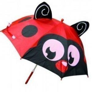 Leppäkerttu sateenvarjo